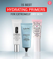 15 best primers for dry skin 2020