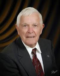 George Allen - Obituary