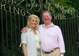 John and Wendy Jenkins - John Jenkins Racing