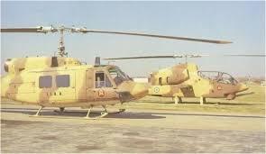 AVIONEWS - World Aeronautical Press Agency - Iran, IRIAA's Cobra ...