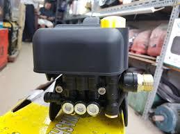 Máy rửa xe mini ZNC S6 điều chỉnh áp lực | Máy rửa xe gia đình giá rẻ