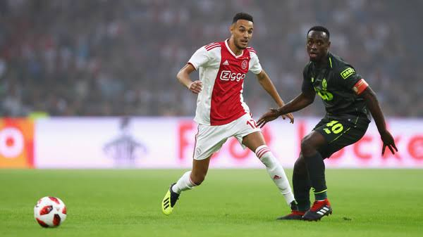 Image result for mazraoui ajax""