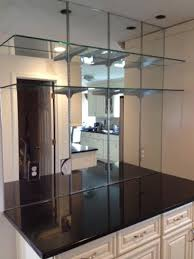 custom mirror installation and repair