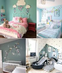 10 Inexpensive Kids Room Wall Decor Ideas