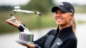 Butch Harmon working to erase Danielle Kang's 'mental demons' | Golf Channel