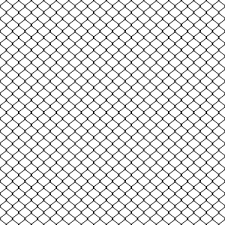 311 Free Chain Link Fence Vector Public Domain Vectors