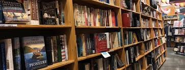 the 15 best books in portland
