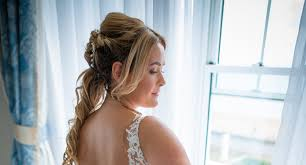 charlotte jefferson wedding hair