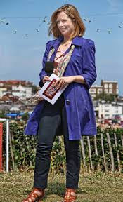 Polly Evans | Polly Evans, BBC's South East presenter was at… | Flickr