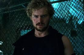 Marvel Iron Fist's Finn Jones on 'white saviour' controversy and ...