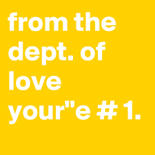 """from the dept. of love your""""e # 1. - Post by ada.gibson on Boldomatic"""