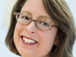 Abigail Johnson makes rare speech as Fidelity deals with harassment