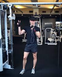 "Dmitry Sholokhov auf Twitter: ""Back at it 💪😬 #equinoxmademedoit  #manhattan #newyork #gym #workout #lifestyle #dmitrysholokhov #fashion  #design #architecture #interior #summer #love… https://t.co/gVnARNCHHx"""