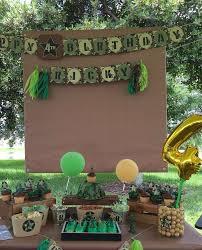 Army Birthday Party Ideas Fiesta Militar Cumpleanos De
