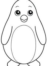 Kleurplaten Pinguins Topkleurplaat Nl