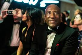 Byron Allen and Comcast Settle in David and Goliath Battle
