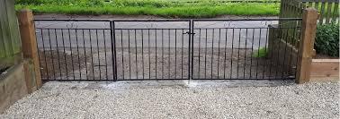 Driveway Gates Bristol Quality Gates For Driveways More In Bristol
