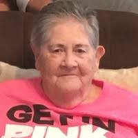Obituary | Addie Ryan Lockaby of Mount Pleasant, Texas | Bates Cooper Sloan  Funeral Home, L.L. P.