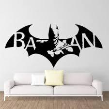 Tumbler Batmobile Batman Vinyl Wall Art Decal