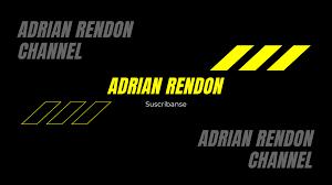 Adrian Rendon - Home | Facebook