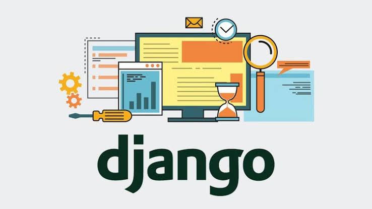 Belajar Membuat Web dengan Django
