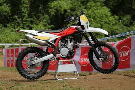 swm motorcycles are making a eback