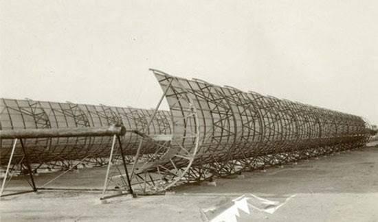 نتيجة بحث الصور عن أول محطة للطاقة الشمسية في العالم