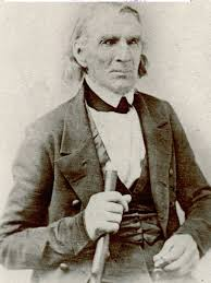 John Smith (uncle of Joseph Smith) - Wikipedia
