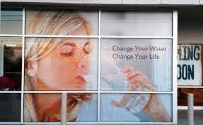 Perforated Window Decals Signs Com