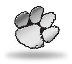 Clemson Tigers Logo 3d Chrome Auto Decal Sticker New Truck Car Rico 94746802530 Ebay