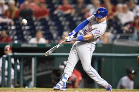 Mets' Jose Lobaton Topples His Former Team in 12th Inning - The ...