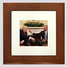 Barack Obama Wall Art Cafepress