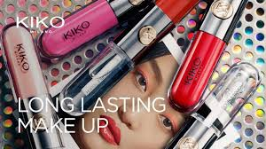 kiko milano long lasting make up