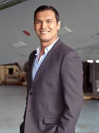Adam Beach | Hawaii Five-O Wiki | Fandom