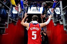 Detroit Pistons: What NBA2K20 offers ...