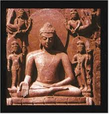 Buddhism in India - A religion of ancient India - History of Buddhism -  Quatr.us Study Guides
