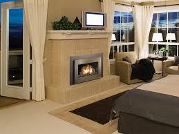 gas fireplace inserts fireplace