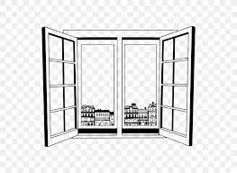 Window Wall Decal Vinyl Group Drawing Png 600x600px Window Area Bedroom Black And White Decorative Arts