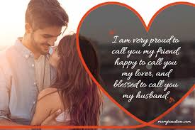 sweet and cute love quotes for husband