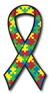 Kitchen Home Magnets Kitchen Home Autism Awareness Ribbon Magnet 3 5 X 7 Inch Puzzle Decal For Car Or Fridge Zsco Iq