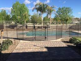Phoenix Pool Fence Installer Protect A Child