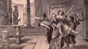 saturnalia history