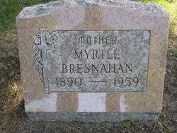 Myrtle Graham Bresnahan (1890-1959) - Find A Grave Memorial