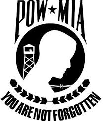 Amazon Com Pow Mia Shell Decal Vinyl Car Decal Black 5 By 5 Inches Automotive