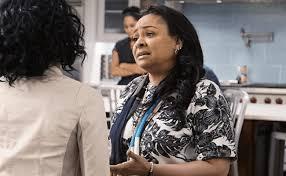 Rhonda Johnson, Black-ish - LGBT Fans Deserve Better