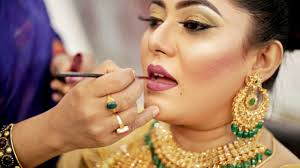 bridal makeup is the power of makeup