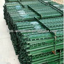 High Quality Low Price Heavy Duty T Fence Post Farm Fencing T Post T Post For Sale Painted And Galvanized Direct Manufacturer Buy Steel Studded T Fence Post Metal T Bar Fence Post Lowes Fence Post