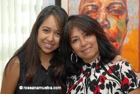 RossanaMusica.com » Blog Archive » Adrianna Foster