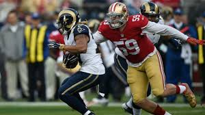 San Francisco 49ers LB Aaron Lynch Suspended For 4 Games – CBS San ...