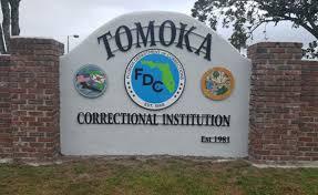 tomoka sumter state prisons have